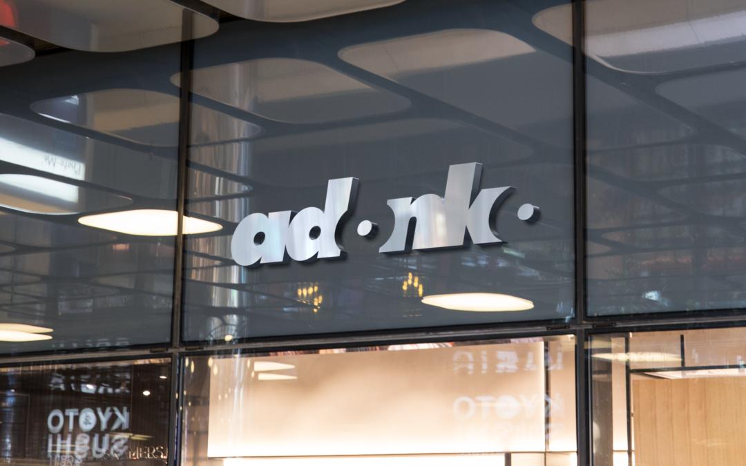 Logo Adonco Abverkaufsplattform