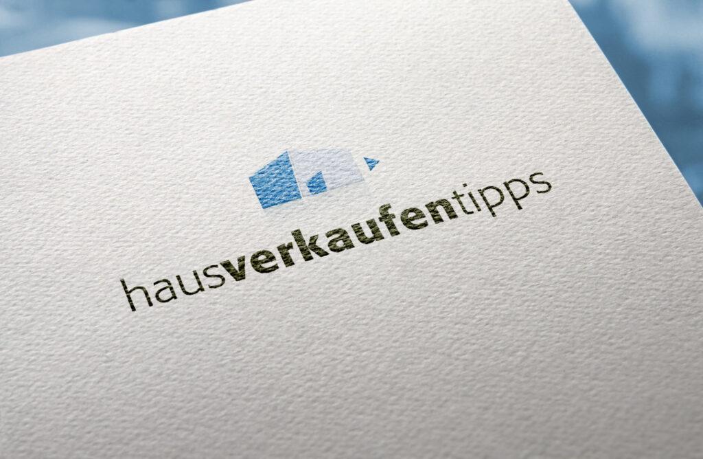 Logo Immobilienvermarktung