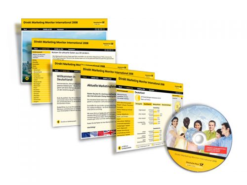 Programmierung Direkt Marketing Monitor International
